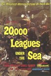 """20,000 Leagues Under the Sea"" movie poster"