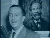 Jules Verne and Walt Disney: Explorers of the Imagination
