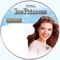 "Disc art for the Mathlete-to-athlete comedy ""Ice Princess"", which skates to DVD on July 19th with deleted scenes, music videos, and a cast audio commentary."