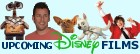 Preview G-Force, A Christmas Carol, The Princess and the Frog, Old Dogs, Toy Story 3, and other upcoming Disney films.