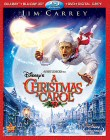 A Christmas Carol: Blu-ray 2D + Blu-ray 3D + DVD + Digital Copy Combo Pack - November 16