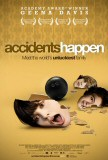 Accidents Happen (2010) movie poster