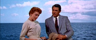 """An Affair to Remember"" centers on Terry McKay (Deborah Kerr) and Nickie Ferrante (Cary Grant), two newly engaged socialites who meet on an ocean cruise."