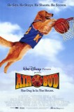 Air Bud (1997) movie poster