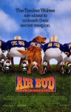 Air Bud: Golden Receiver (1998) movie poster