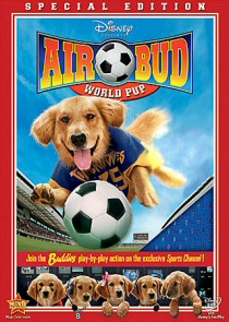 Buy Air Bud: World Pup Special Edition DVD from Amazon.com
