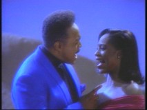 "The original ""A Whole New World"" music video featuring Peabo Bryson and Regina Belle"