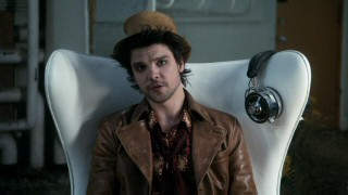 The Hatter (Andrew Lee Potts) isn�t terribly mad, which allows him to be a suitable love interest for Alice this time around.