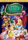 Alice in Wonderland: Un-Anniversary Edition DVD