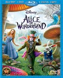 Buy Alice in Wonderland (2010) Blu-ray/DVD/Digital Copy Combo from Amazon.com