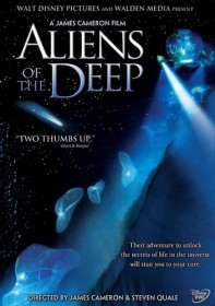 Buy Aliens of the Deep from Amazon.com
