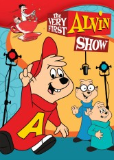 Buy Alvin and the Chipmunks: The Very First Alvin Show DVD from Amazon.com