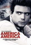 America America DVD cover art - click to buy DVD from Amazon.com
