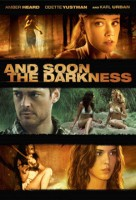 And Soon the Darkness (2010) DVD cover art - click to buy DVD from Amazon.com