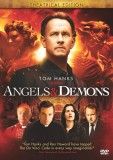Buy Angels & Demons: Theatrical Edition Single-Disc DVD from Amazon.com