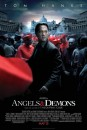 Angels & Demons (2009) movie poster