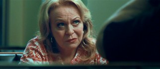 "Oscar buzz surrounds Jacki Weaver for her role as Janine ""Smurf"" Cody, the not so innocent matriarch of a Melbourne crime family."