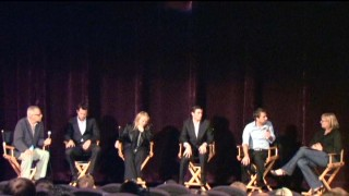 Following the movie's June 2010 LA Film Fest premiere, a moderator and audience members question Animal Kingdom's cast and crew.