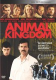 Animal Kingdom DVD cover art -- click to buy from Amazon.com