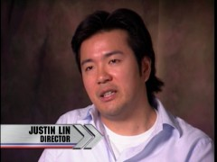 "Director Justin Lin turns up in both featurettes and the commentary. ""Annapolis"" and ""Fast and the Furious: Tokyo Drift"" appear to be a far cry from ""Better Luck Tomorrow"", the M.C. Hammer-rescued independent film which put Lin on the map at Sundance in 2002."