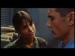 Ali (Jordana Brewster) punishes Jake in this deleted scene.