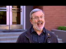 Never one to hide his enthusiasm on camera, Treasures producer/host Leonard Maltin cheerily introduces Disc 1.