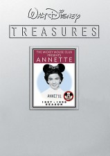 Buy Walt Disney Treasures: The Mickey Mouse Club Presents Annette from Amazon.com