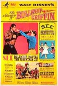 The Adventures of Bullwhip Griffin (1967) movie poster