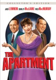 Buy The Apartment: Collector's Edition DVD from Amazon.com