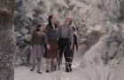 The Chronicles of Narnia: The Lion, The Witch and The Wardrobe DVD Review