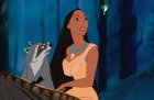 Pocahontas: 10th Anniversary Edition DVD Review