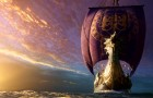 The Chronicles of Narnia: The Voyage of the Dawn Treader Blu-ray + DVD Review