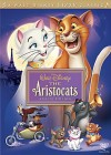 Click to buy The Aristocats: Special Edition, now available on Disney DVD.