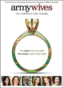 Buy Army Wives: The Complete First Season from Amazon.com
