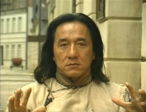 "Hacjue Chan, actor/producer/stunt choreographer, in the featurette ""Around the World of Jackie Chan."""