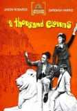 A Thousand Clowns DVD cover art -- click to buy from Amazon.com