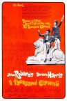 A Thousand Clowns (1965) movie poster