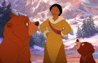 Brother Bear 2 DVD Review
