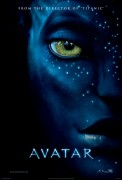 Avatar (2009) movie poster