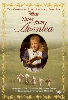 Buy Tales from Avonlea: The Complete First Season from Amazon.com