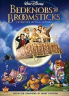 Bedknobs and Broomsticks: Enchanted Musical Edition DVD