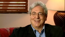 "Screenwriter/executive producer Harold Ramis (a.k.a. Egon Spengler from ""Ghostbusters"") is one of those ""Paying Respect"" in ""Remembering Rodney Dangerfield."""
