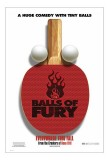 Balls of Fury movie poster