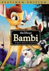 Buy Bambi: Platinum Edition from Amazon.com