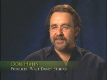 "In ""The Making of Bambi"", Don Hahn lends a modern perspective as producer of Disney animated films, including ""The Lion King."""