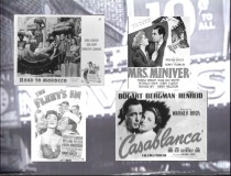 "Popular movies of 1942 are mentioned in ""Disney Time Capsule."""