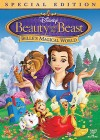 Beauty and the Beast: Belle's Magical World Special Edition DVD cover art