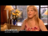 "Bette Midler discusses ""Wind Beneath My Wings"" on AFI's special ""100 Years...100 Songs."""