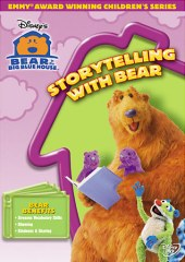 Buy Bear in the Big Blue House: Storytelling with Bear from Amazon.com