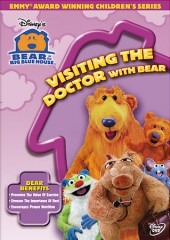 Buy Bear in the Big Blue House: Visiting the Doctor with Bear from Amazon.com